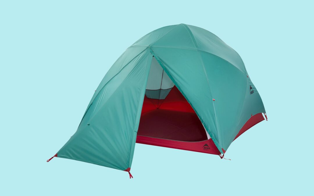 Best Tents for Campers, Backpackers, and Families
