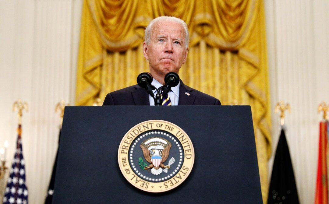 Joe Biden Wants You to Be Able to Fix Your Own Damn iPhones