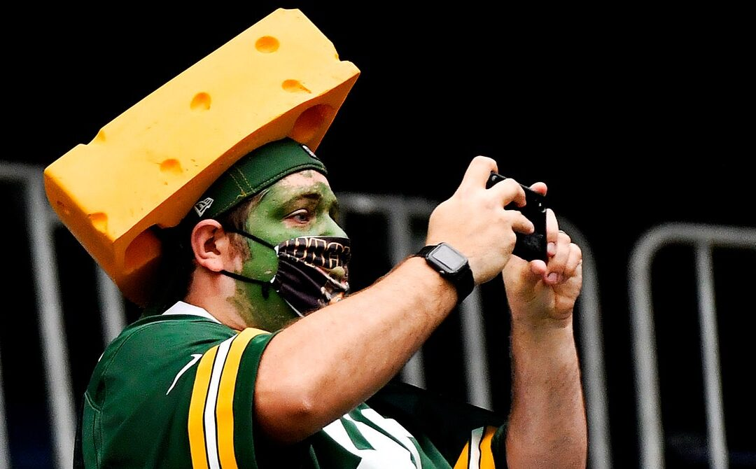 How an Obscure Green Bay Packers Site Conquered Facebook