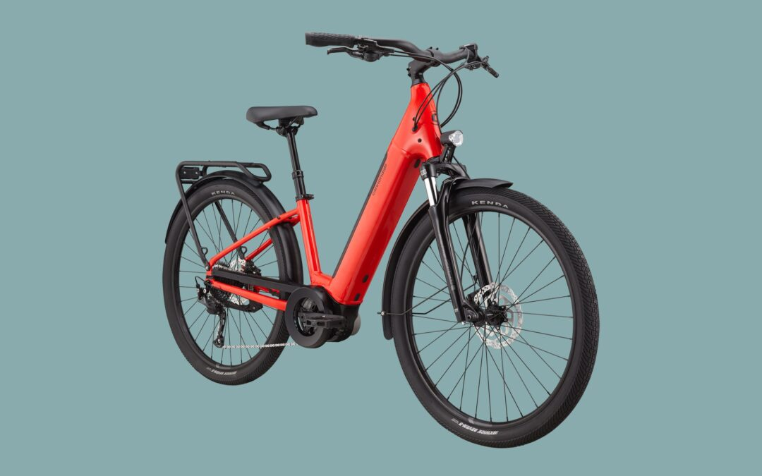 The 12 Best Electric Bikes for Every Kind of Ride