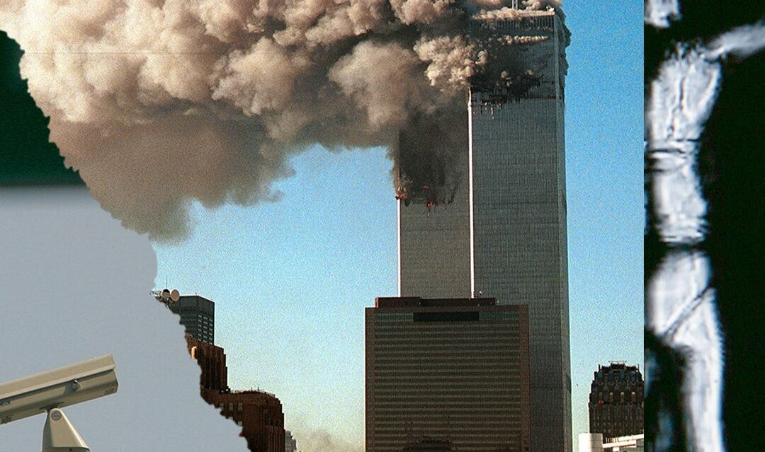 20 Years After 9/11, Surveillance Has Become a Way of Life